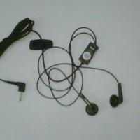 Headset Nokia E90 Hs-49 jack 2.5mm Original