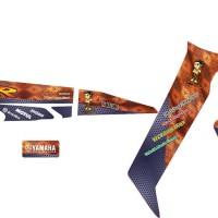 modif stiker yamaha fiz r batik 3