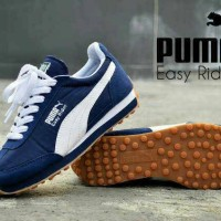 harga Sepatu Sport Casual Puma Easy Rider Men Tokopedia.com