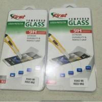 harga FIRST TEMPERED GLASS XIOMI REDMI NOTE 2 Tokopedia.com