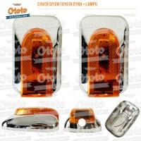 harga Cover Spion Toyota Dyna + Lampu Tokopedia.com