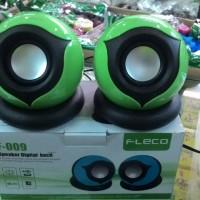 speaker komputer & laptop murah 009