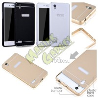harga Jual Hard Case Metal Slide Oppo Mirror 5 Murah Tokopedia.com