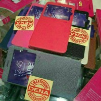 Ume Clasix Leather Flip Case Vivo X5 Pro