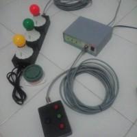 MTQ01 - Bel Lampu Isyarat MTQ