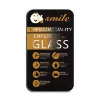 Jual Anti Gores Kaca  Microsoft Lumia 535 - Smile HD Tempered Glass Murah