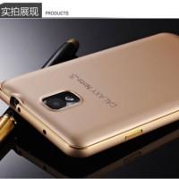 harga Casing Samsung Galaxy Note 3 - Almunium Bumper & Back Cover Tokopedia.com