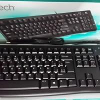 Logitech Keyboard K-120