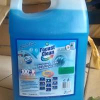 Focust Clean Detergent Cair Konsentrat