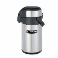 SHUMA Air Pot 2.0L (Thermos Stainless)