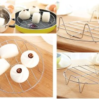 Steam Rack Stainless Steel 4 Kaki 20cm x 5cm