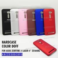 harga [m.g]hardcase Ozaki Color Doff For Asus Zenfone 2 Laser Ze500kl Tokopedia.com
