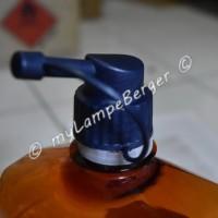 Ez Cap Lampe Berger
