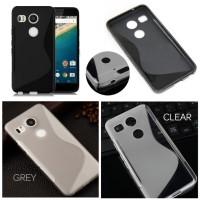 Stylish Stpu Soft Case Lg Nexus 5x