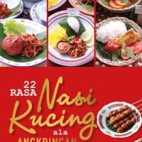 22 Rasa Nasi Kucing Ala Angkringan oleh Nuraini Wahyuningsih & Dewi Pr
