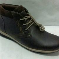 harga Sepatu Boots Kulit Pakalolo Boots 78901 Tokopedia.com