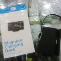 magnetic charging dock charger sony xperia z ultra / z1 only oem