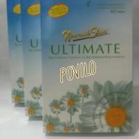nourish skin ultimate/ noriskin ultimate/nuriskin ultimate isi 60