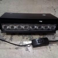 Lampu Strobo Polisi Led Flash Light Strobe Lamp