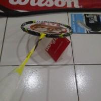 harga Raket tenis Wilson k factor kuning bonus++ (tas, grip dan senar) Tokopedia.com