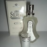 Parfum Silver Al Rehab Spray