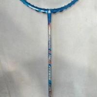 Raket Badminton Ashaway Atomic 6 Hex Frame (New 2016)