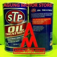 Oil Treatment / Campuran Oli STP (300ml)