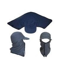 topi pancing model jepang masker anti panas dan aman dari mata kail