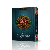 Jual AlQuran Tikrar B6 (kecil) - Al Qur'an Hafalan dari Syaamil Quran Murah