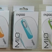 MOUSE WIRELESS RAPOO M 10, RAPOO WIRELESS MOUSE M10