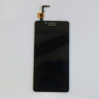 lcd + touchscreen lenovo a6000+ / a6000 plus