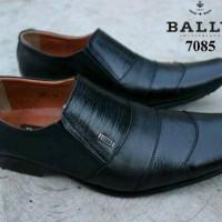harga Sepatu Kerja Bally Pantopel Tokopedia.com