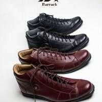 harga Sepatu Bally Boots Kulit Tokopedia.com