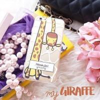 harga Po Custom Case My Giraffe For Iphone/samsung/xiaomi/oppo/asus/sony Dll Tokopedia.com
