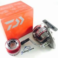 harga Daiwa EXCELER-X 3000 Spinning Reel Tokopedia.com