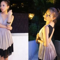Dress Pesta BB18
