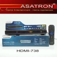 HDMI-738 (HIGH DEFINITION VIDEO PLAYER)