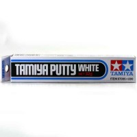 Tamiya White Putty ( model kit gundam tool)