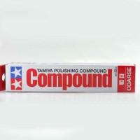 Tamiya Compound Coarse ( model kit gundam tool)