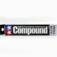 Tamiya Compound Finish ( model kit gundam tool)