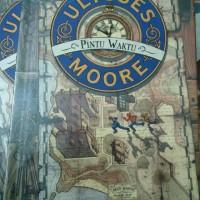 harga Novel -  Ulysses moore -  Pintu waktu Tokopedia.com