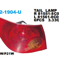 STOP LAMP / LAMPU STOP MOBIL COROLLA ALTIS 2002