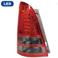 STOP LAMP / LAMPU STOP MOBIL KIJANG INNOVA (LED-SMOKE / RED)