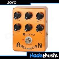 Efek Gitar Joyo American Sound JF-14