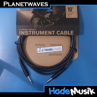 Kabel Planetwaves Classic Series, Instrument, 10ft PW-CGT-10