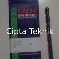 harga Mata Bor Nachi 8,5mm Tokopedia.com