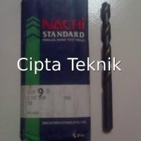 harga Mata bor Nachi 9mm Tokopedia.com