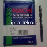 harga Mata bor nachi 6,5mm Tokopedia.com