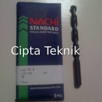 harga Mata bor nachi 10,5mm Tokopedia.com