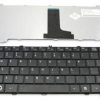 Keyboard Toshiba Satellite C600 C600D C605 C635 C640 C640D Hitam